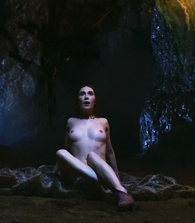 carice van houten nude game of thrones scene boobs 2