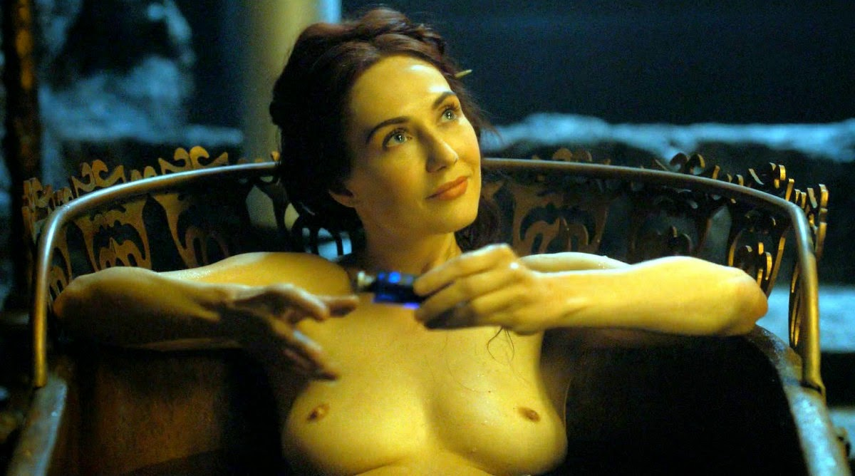 carice van houten nude game of thrones scene boobs 3