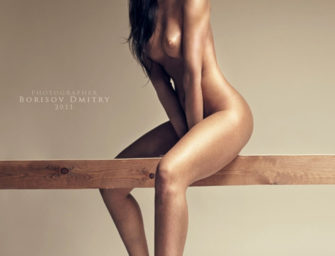 Eroticwitch Dmitry Borisov Sexy Topless