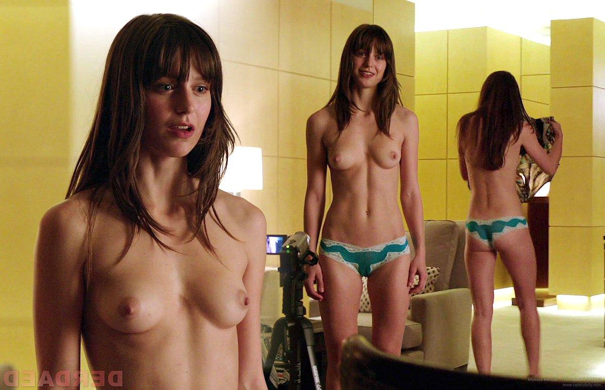 Melissa-Benoist-sexy-nude-scene