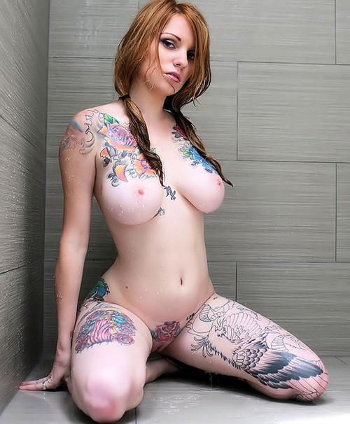 Tattoo-Hot-Girls-nude-hot-boobs-2