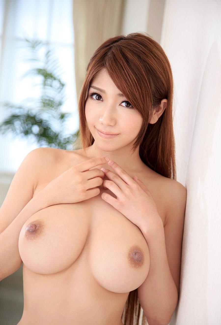 perfect japanese boobs