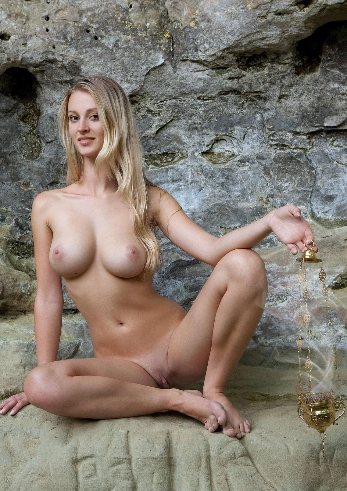 Public flashing stripping nude