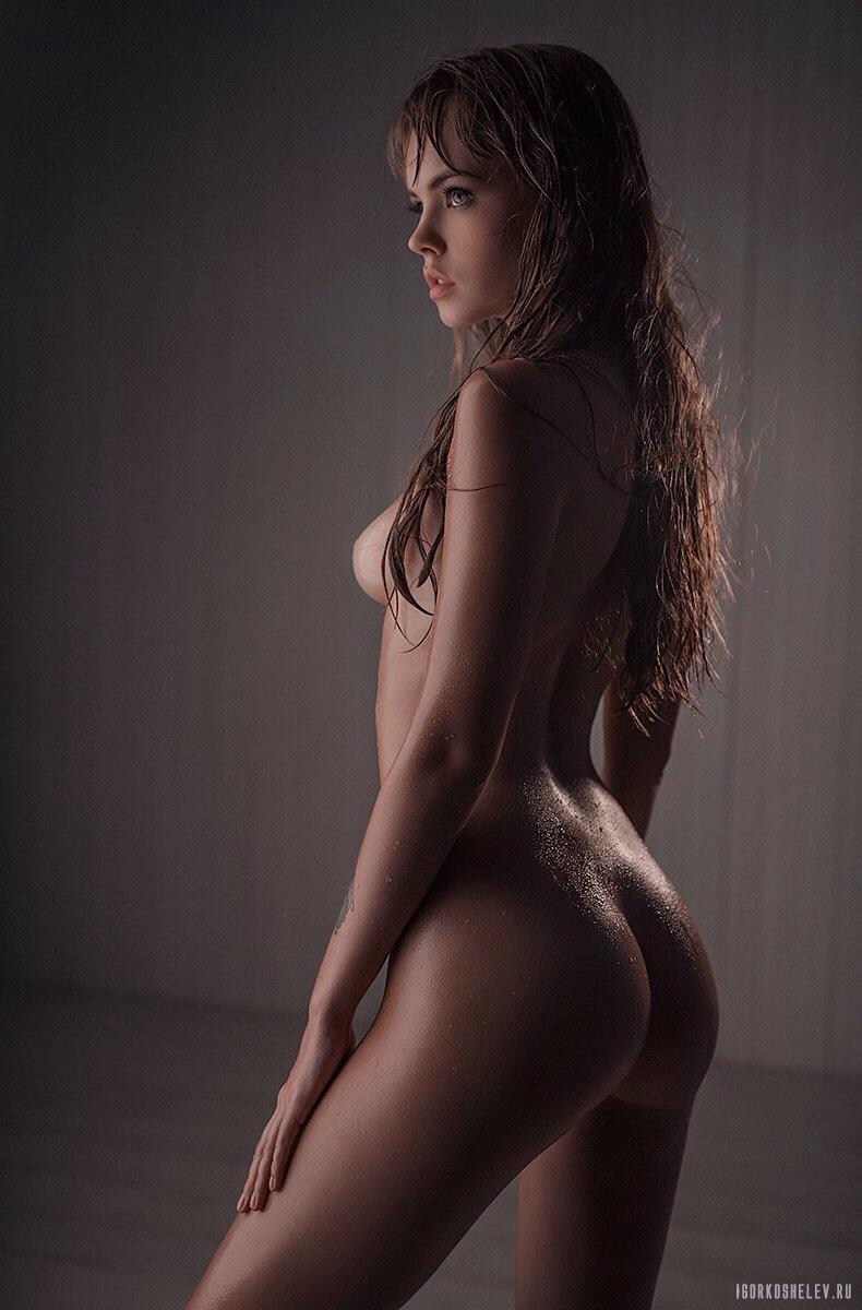Anastasia Shcheglova Video