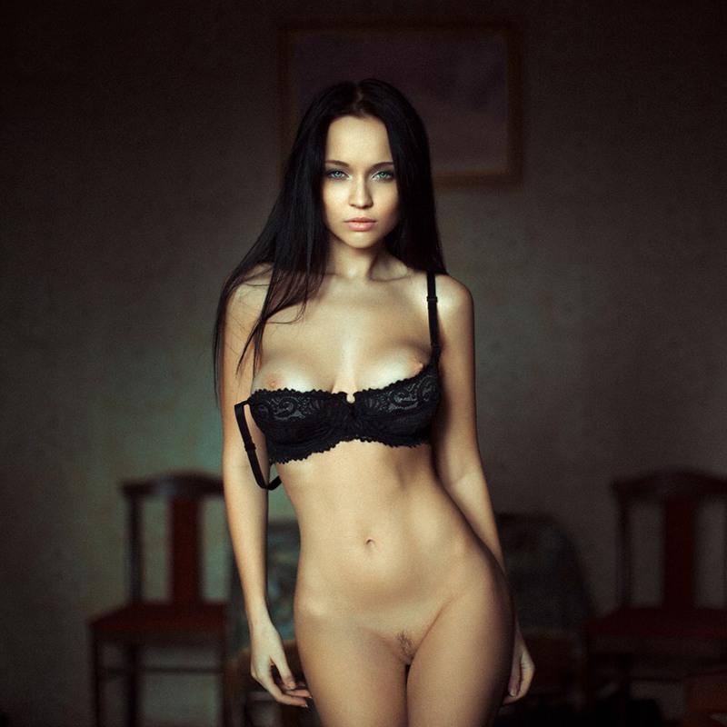 Petrova naked angelina Angelina Petrova