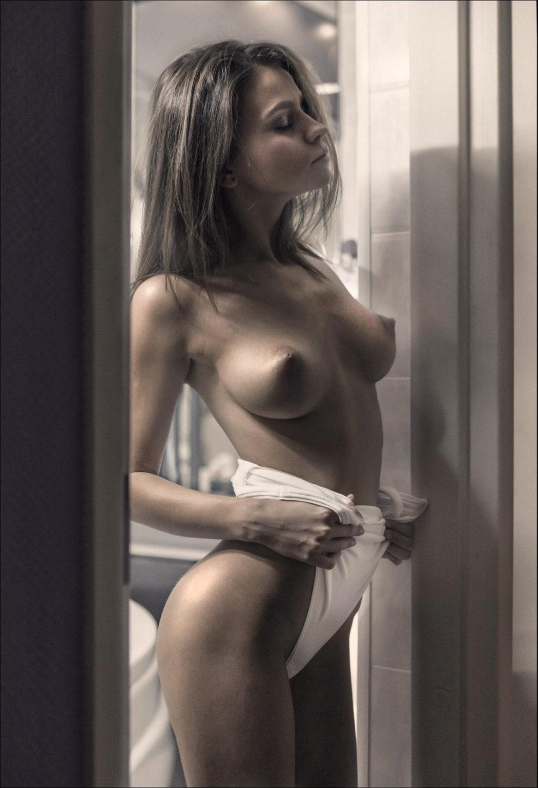 Strange Nudes