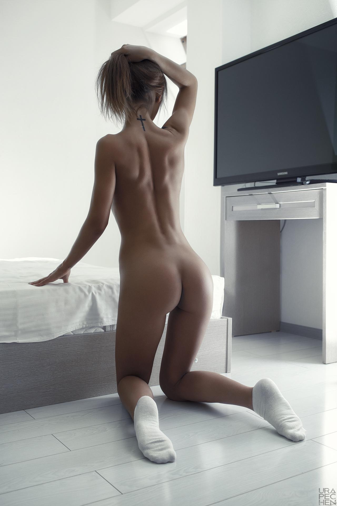Sexy Nude Cross X Ura Pechen Boobs | Hello Kisses