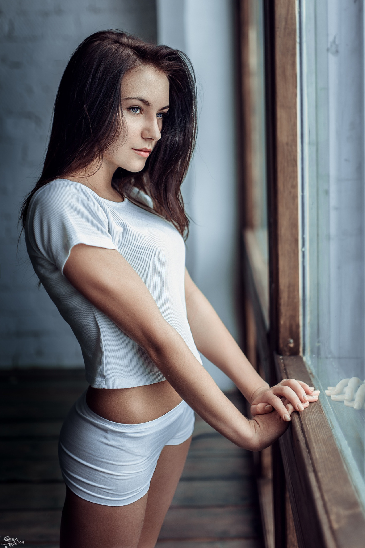 Constance Wu Nude - Barnorama